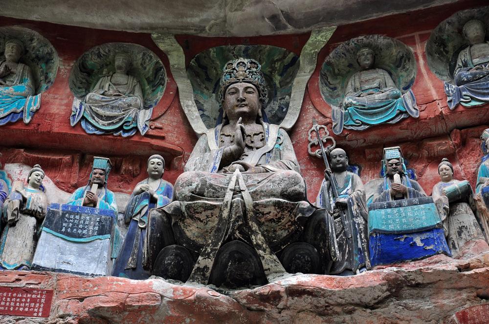 Fiori e sculture chinasia tour operator for Sculture di fiori
