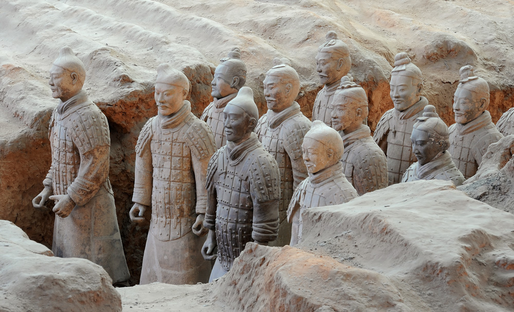 Marco Polo - Chinasia Tour Operator